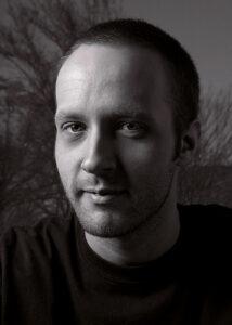 Jason Oickle
